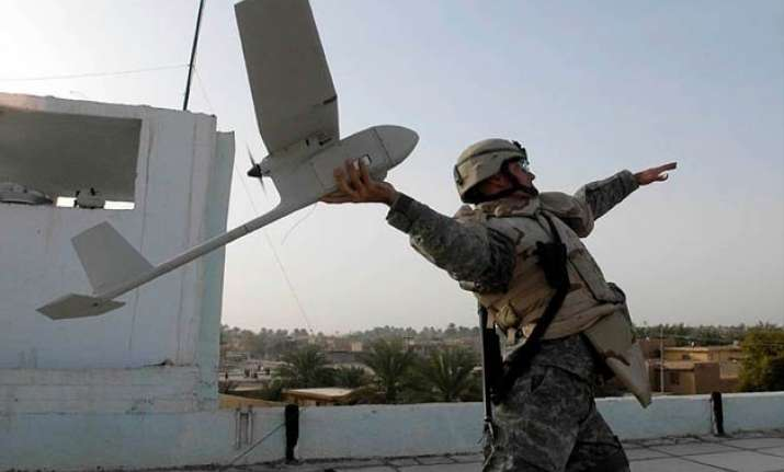 america s unmanned aerial vehicle raven to be manufactured