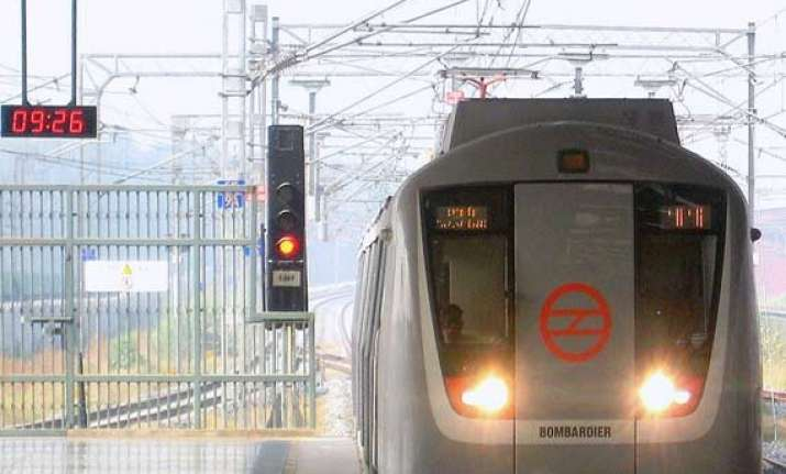 delhi govt re constitutes 9 member committee for metro