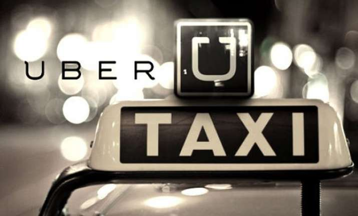 uber cab driver arrested for molesting woman journalist