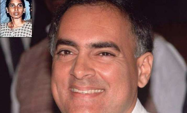 hc grants 24 hour parole to rajiv gandhi assassination