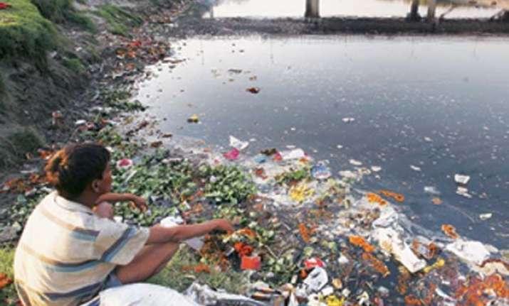 yamuna activists to protest in delhi