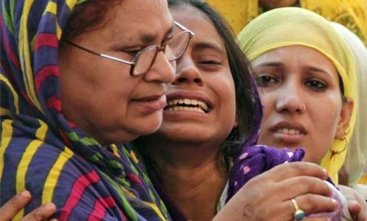 minorities commission yet to receive report on dadri