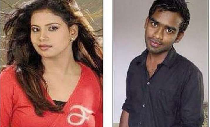 tv serial actress boyfriend held in odisha for causing