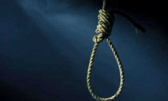 home ministry against abolition of death penalty