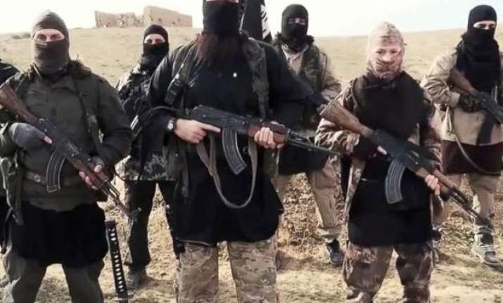 govt putting up robust system to check isis influence among