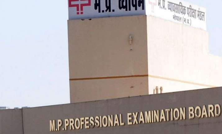 cbi registers one more case in vyapam total cases 71