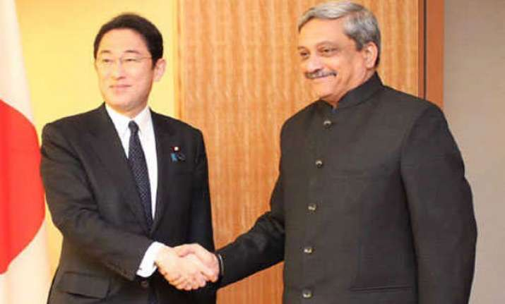japan eyes defence ties with india to counter china