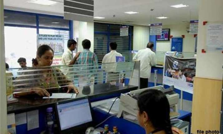 indian working class depends heavily on money saved in banks