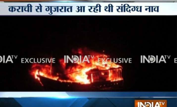 pak terror boat plan foiled 10 facts to know about the
