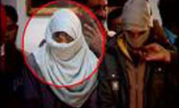26/11 accused faheem ansari says police made him a scapegoat