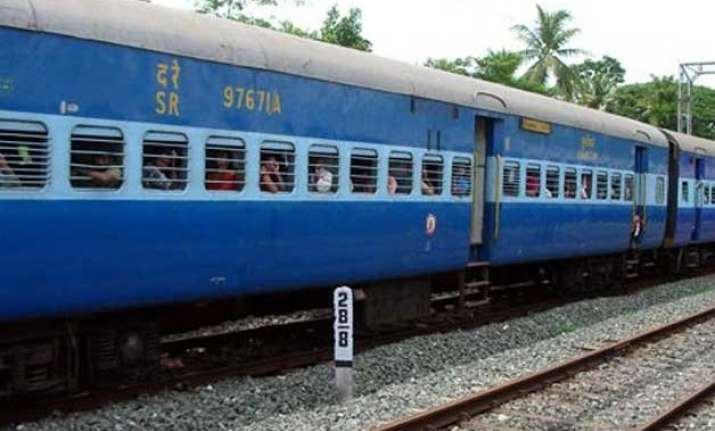 north east frontier railways to run special train from