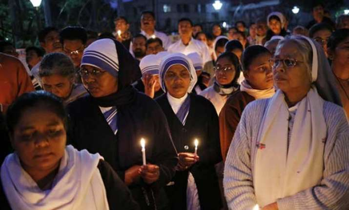 nun rape case arrested man s wife identifies 7 accused from