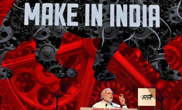 simplified processes and stable tax regime pm s make in
