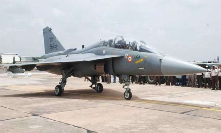 lca tejas gears up to enthral audience at bahrain airshow