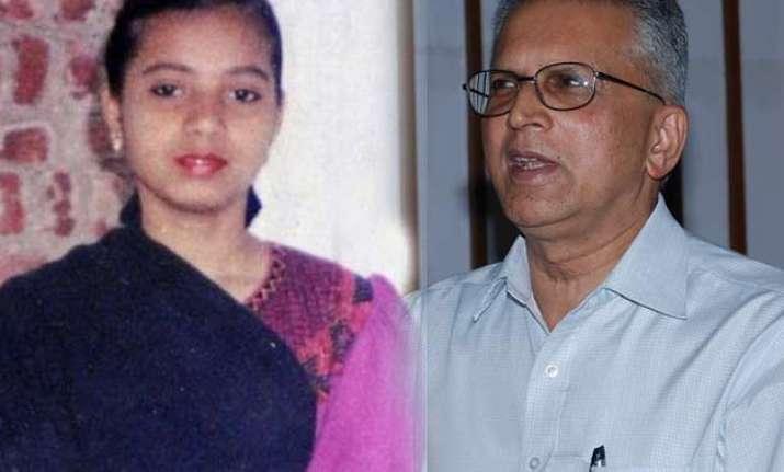 upa govt deleted let reference from ishrat jahan affidavit