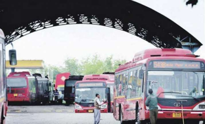premium bus service for elite class in delhi soon