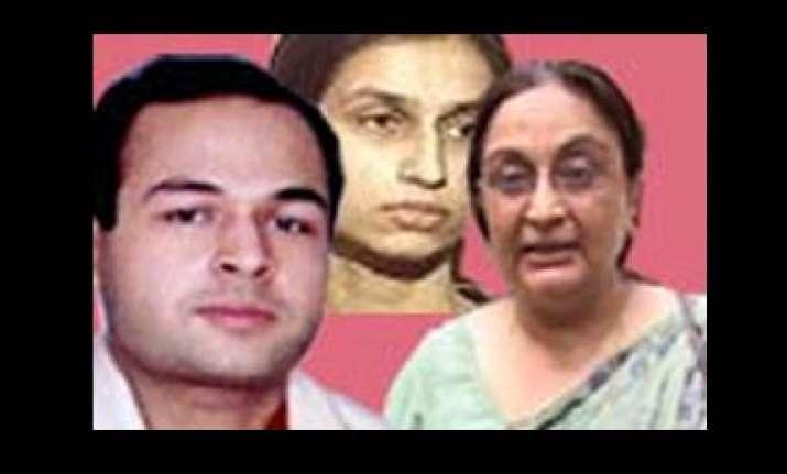 nitish katara case witness alleges torture by officials