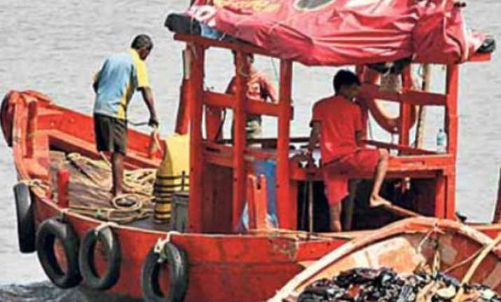 ccea approves rs.3 000 crore scheme for fisheries