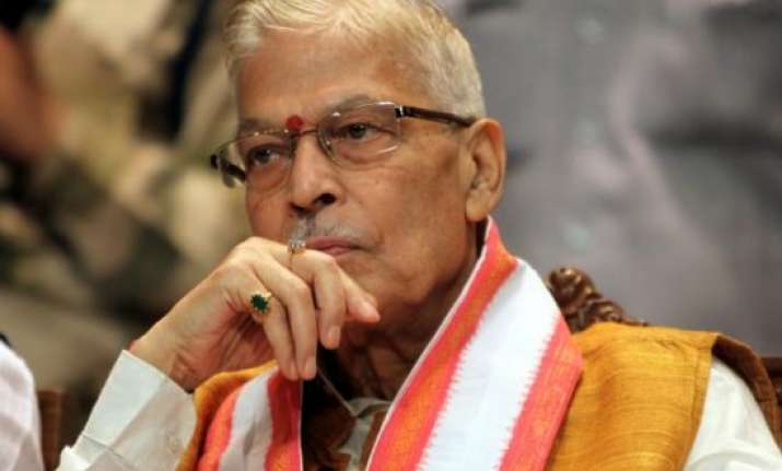 plan to get madrasa inaugurated by murli manohar joshi