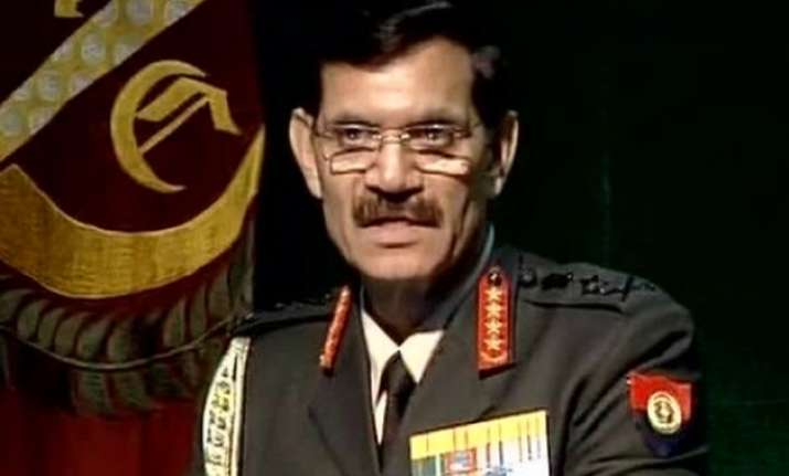 let jem get candid support from pakistan army chief