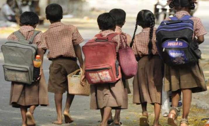 53 villages adopted for children enrollment in jharkhand
