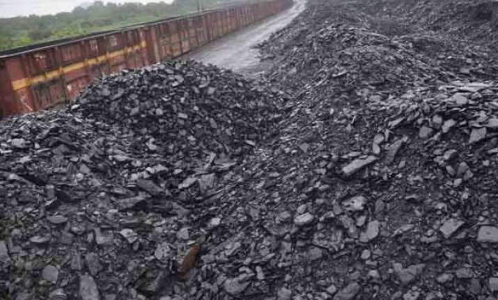 no evidence of cartelization by jspl in coal block auction