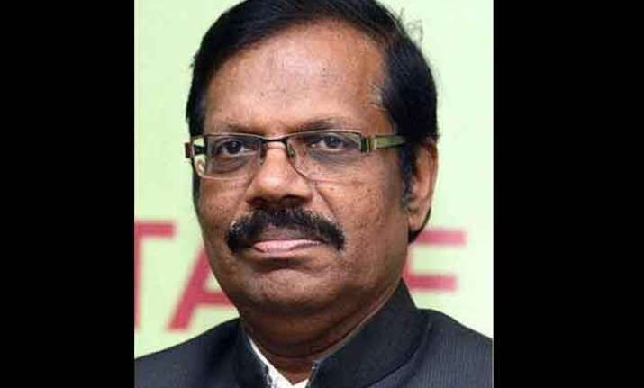 vasanthakumar new chief justice of jammu and kashmir high