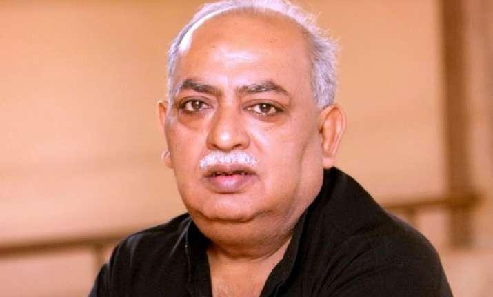 urdu poet munawwar rana who returned his akademi award to