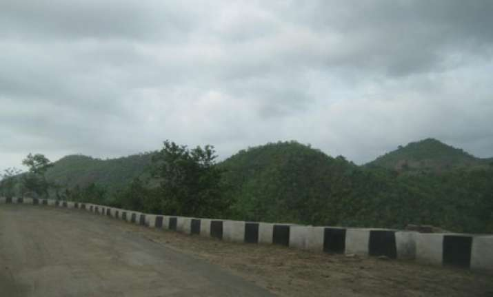 road link between koraput and andhra pradesh restored