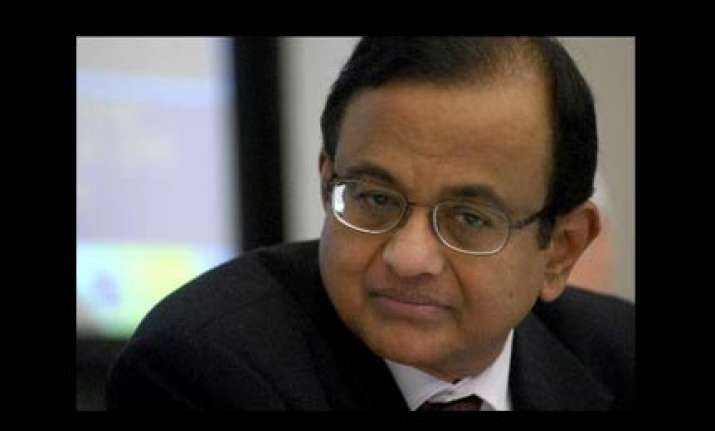 hike in fuel prices unavoidable chidambaram