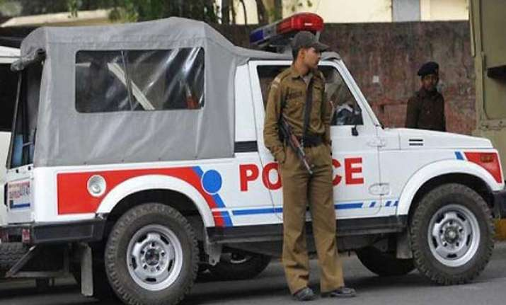 wanted criminal held for killing delhi police constable