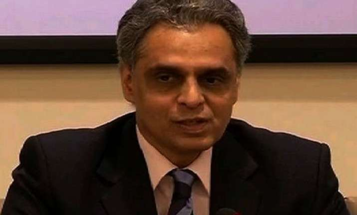 india dismisses reports of expulsion of raw official in