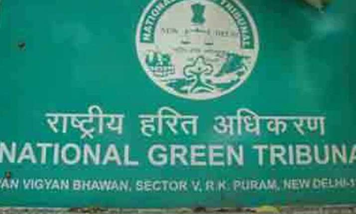 no construction on barapullah project without green nod