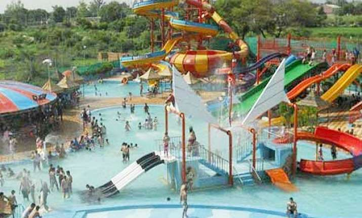 Atlantic Auto Mall >> Top 5 famous water parks in Delhi-NCR- India TV News