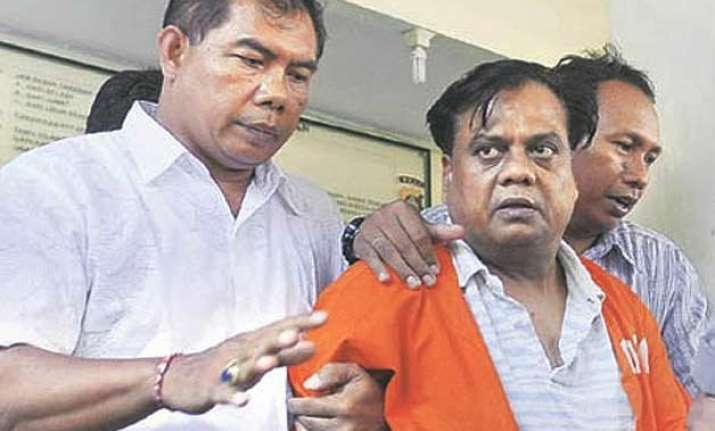 security stepped up as don chota rajan lodged in tihar jail