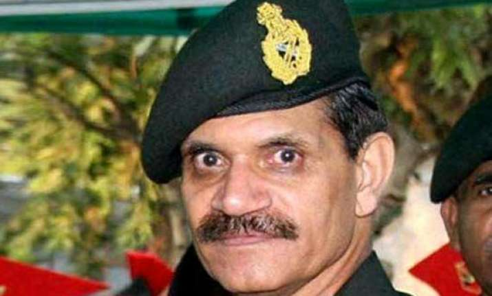 army chief general dalbir singh suhag to go on four day