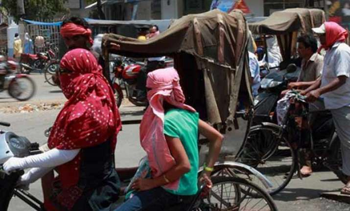 61 rise in heat stroke deaths over decade