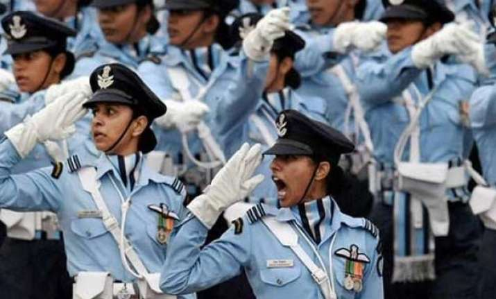 iaf to get first batch of female fighter pilots on june 18