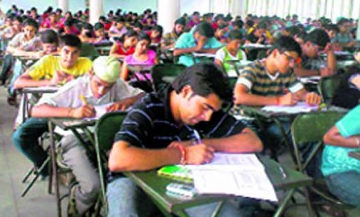 70 weightage to class 12 marks in iit aptitude test says