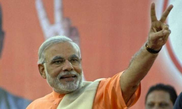 pm to lay foundation stone for trade centre in varanasi