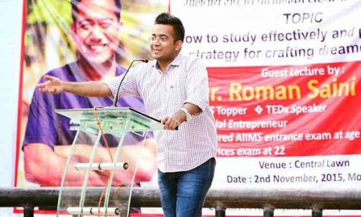 24 year old ias holding mbbs degree quits to become e tutor