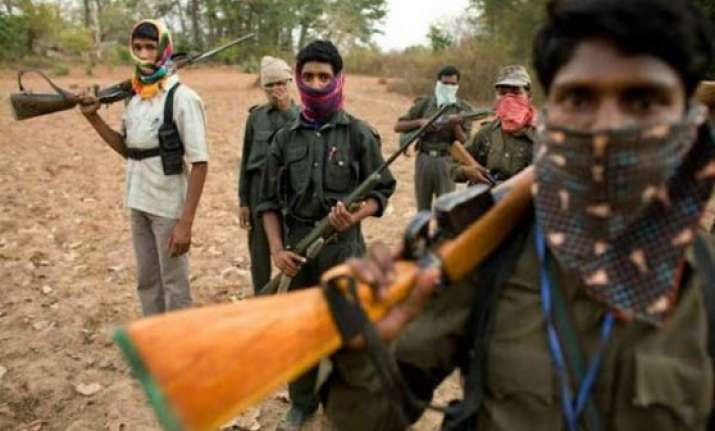 four jharkhand mines department officials abducted by