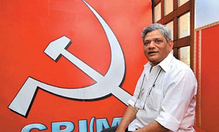 cpi m asks pm to accept mistake if any