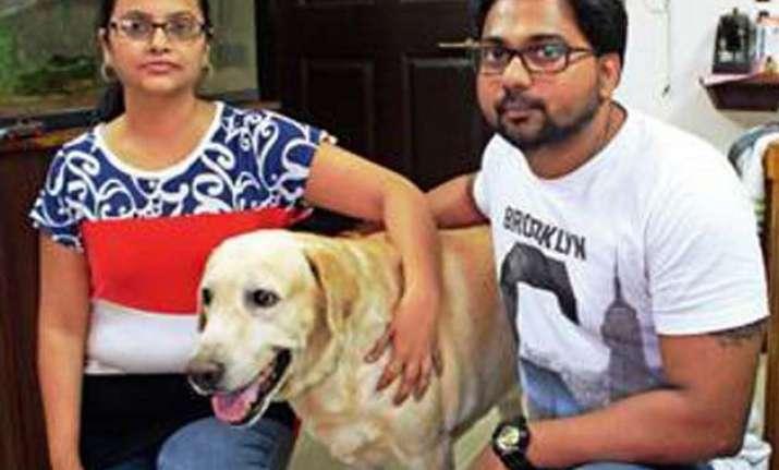 mumbai couple fined rs. 5 lakhs for owning a dog
