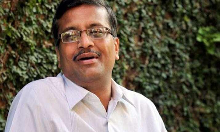 haryana govt promotes ias ashok khemka as principal