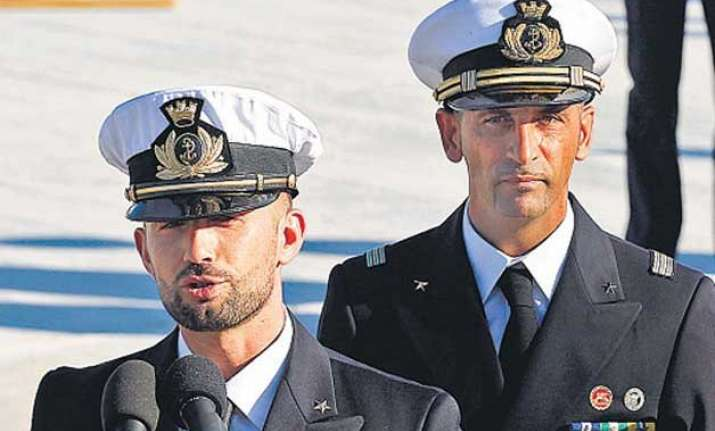 india hires expert foreign lawyers in italian marines case