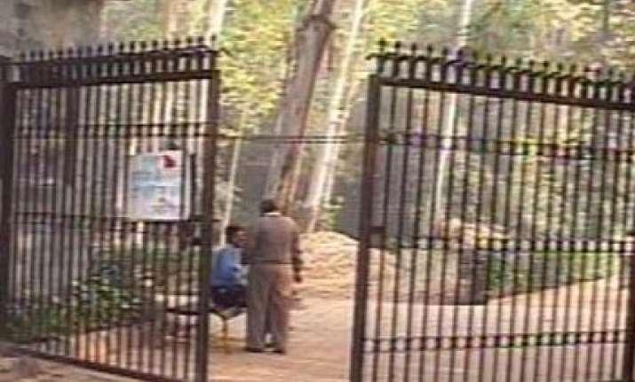 hizb s mr surrender arrested in delhi