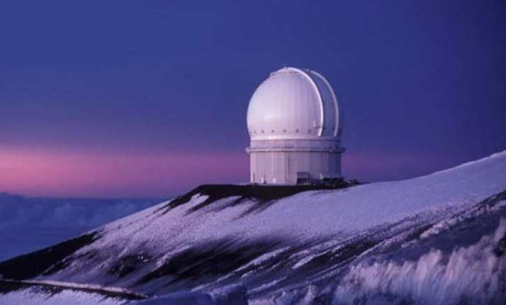 india joins project to build world s largest telescope in us