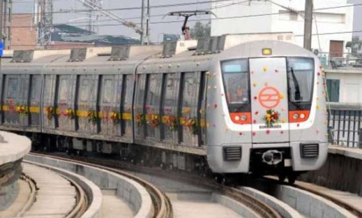 delhi metro proposes over 103 km long corridor in phase iv
