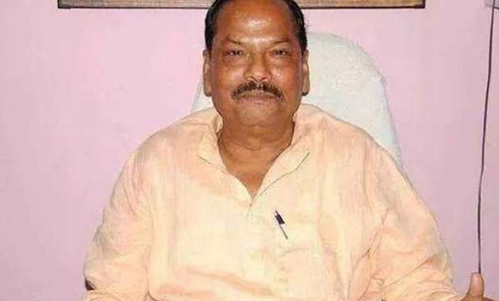jharkhand cm das asks negligent officials to take voluntary